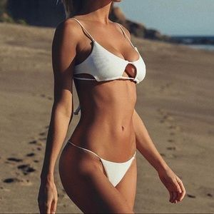 Willa bikini bottom